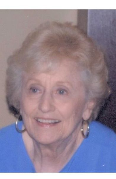 Dorothy Napora Lyon