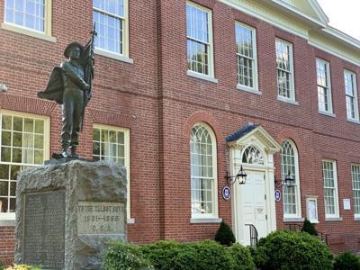 Dispute drives county historians to stiff-arm Talbot Boys