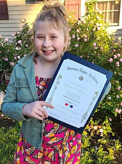 SDS student wins state competition