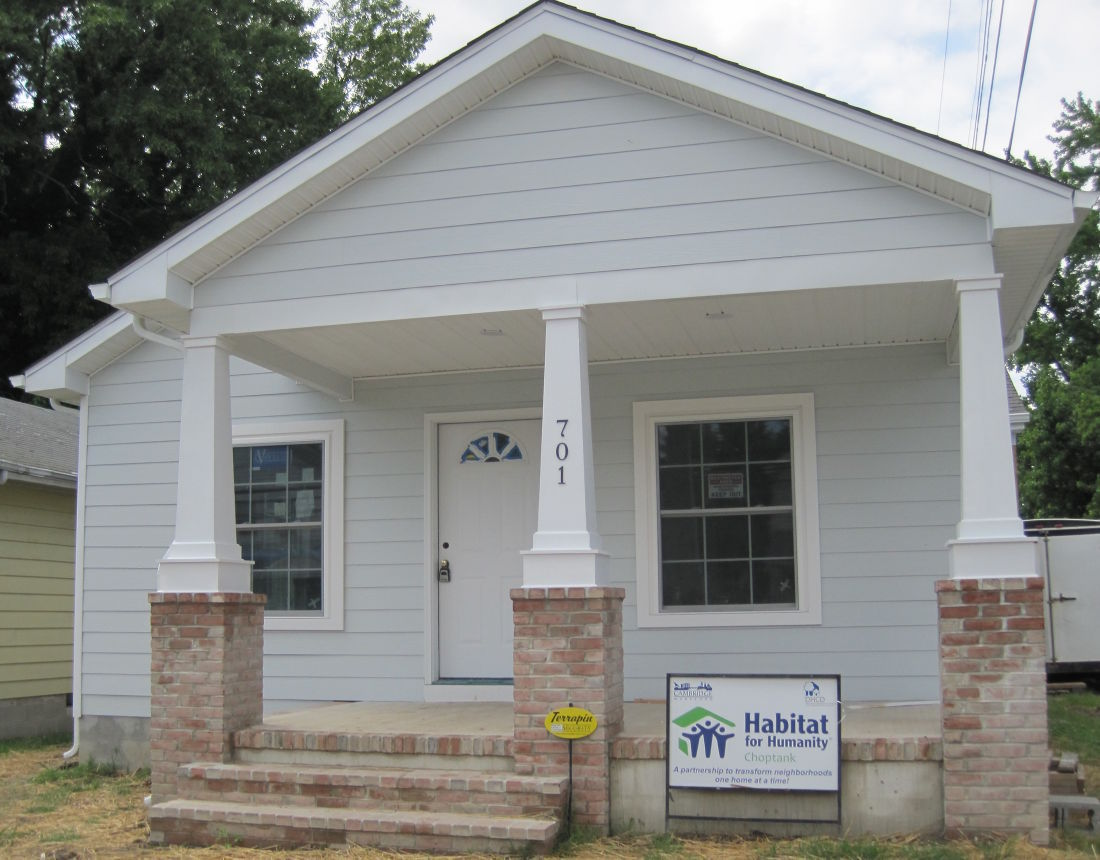 Habitat Choptank accepting home ownership applications | Real ...