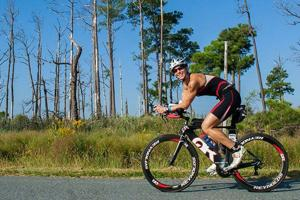 IRONMAN puts Dorchester in the spotlight