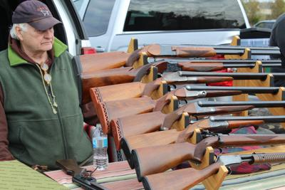 Shore lawmakers react to impending long guns restrictions