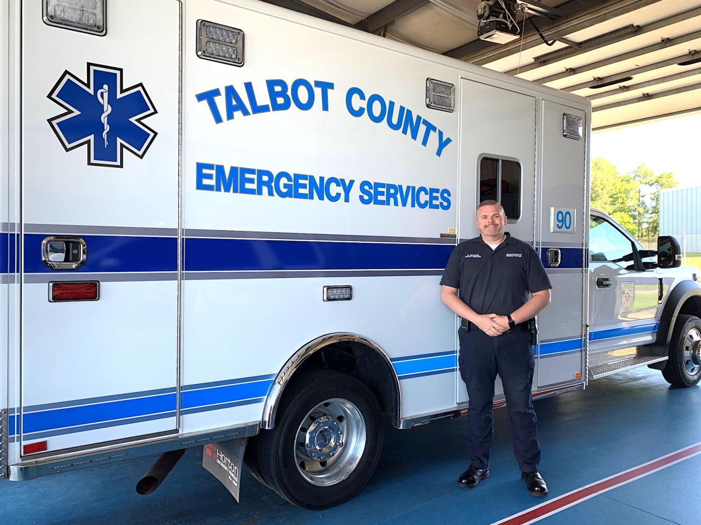 Talbot Emergency Services
