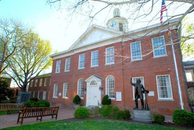 St. Michaels ethics complaint reaches circuit court