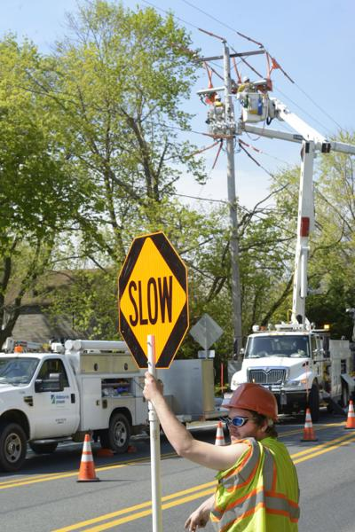 Delmarva's Power's advice for electric and natural gas equipment safety
