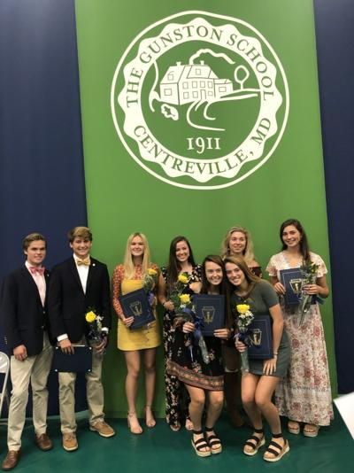The Country School grads earn honors