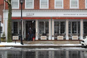 Talbot beckons foodies to Restaurant Week until March 25