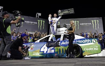 NASCAR All Star Auto Racing