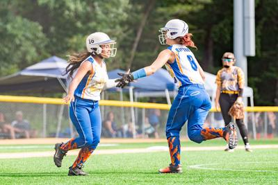 Lower Shore hosts USSSA Eastern National Championships