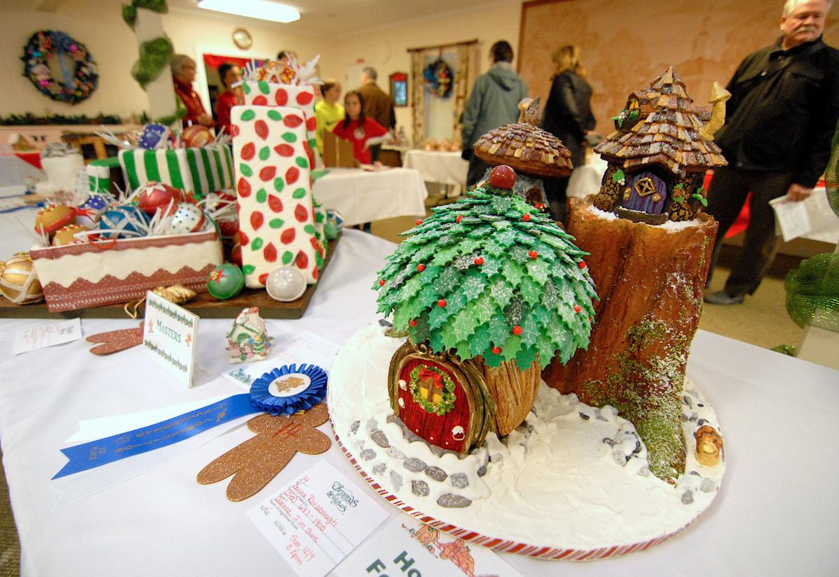 Amazing Gingerbread In St Michaels Local Stardem Com