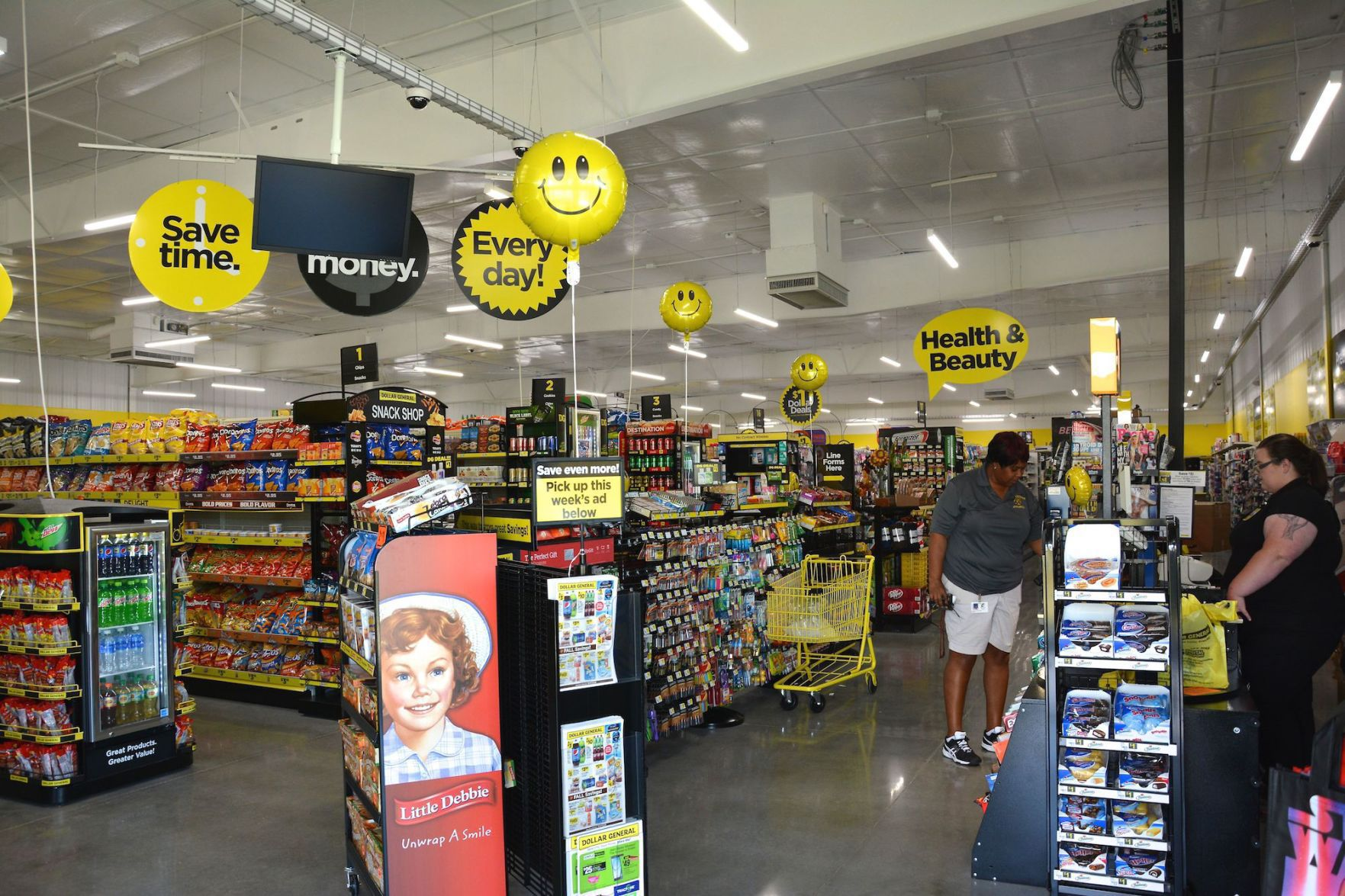 Worton Dollar General is open | Business | stardem.com