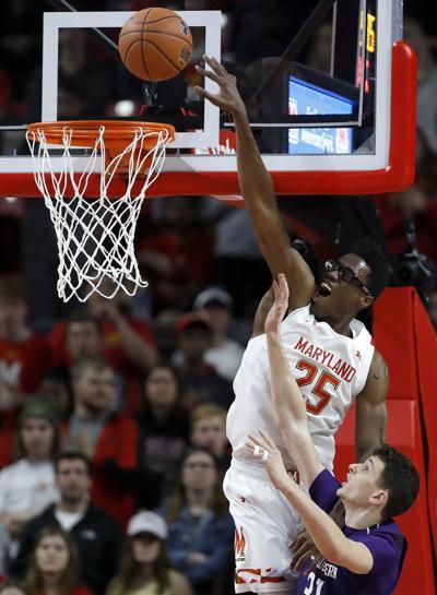 Northwestern Maryland Basketball
