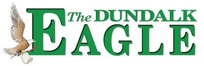 The Dundalk Eagle logo