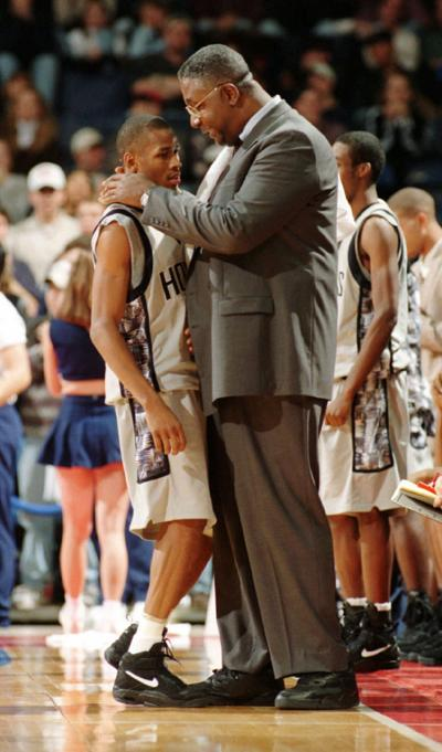 Thompson Appreciation Basketball