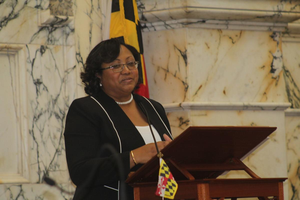 Maryland lawmakers ring in 2020 legislative session