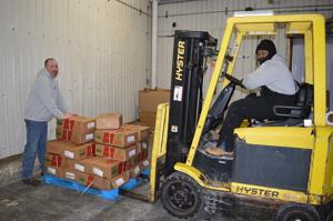 Local heroes mobilize to feed residents in need