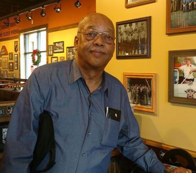 Two-term member LaMonte Cooke retires from board