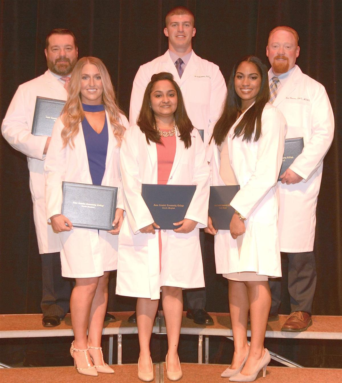 New physician assistant rotations in progress at Shore Regional Health