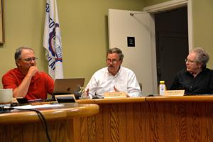 Chestertown supports bond issue for Heron Point