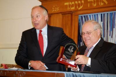 William Donald Schaefer Helping People Award
