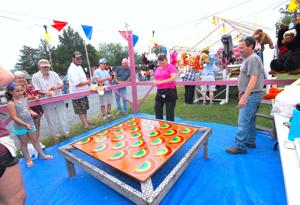 Trappe Old Tyme Fair this weekend