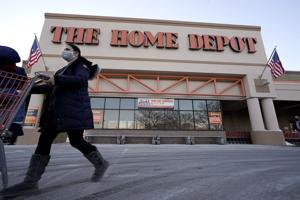 After passing 'Home Depot' text amendment, how will Easton handle future growth?
