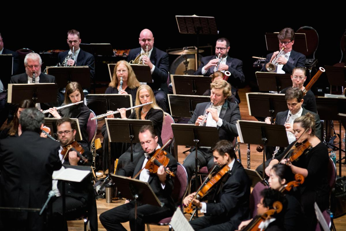 Mid-Atlantic Symphony Orchestra to present new season