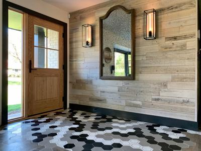4 hot home renovation trends this summer