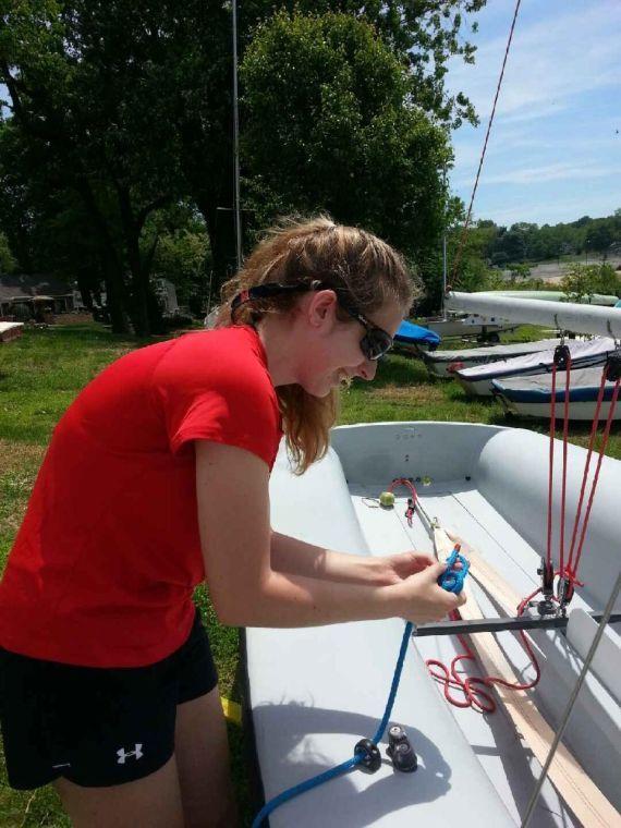 Local teens receive U.S. sailing certification | Sports | stardem.com
