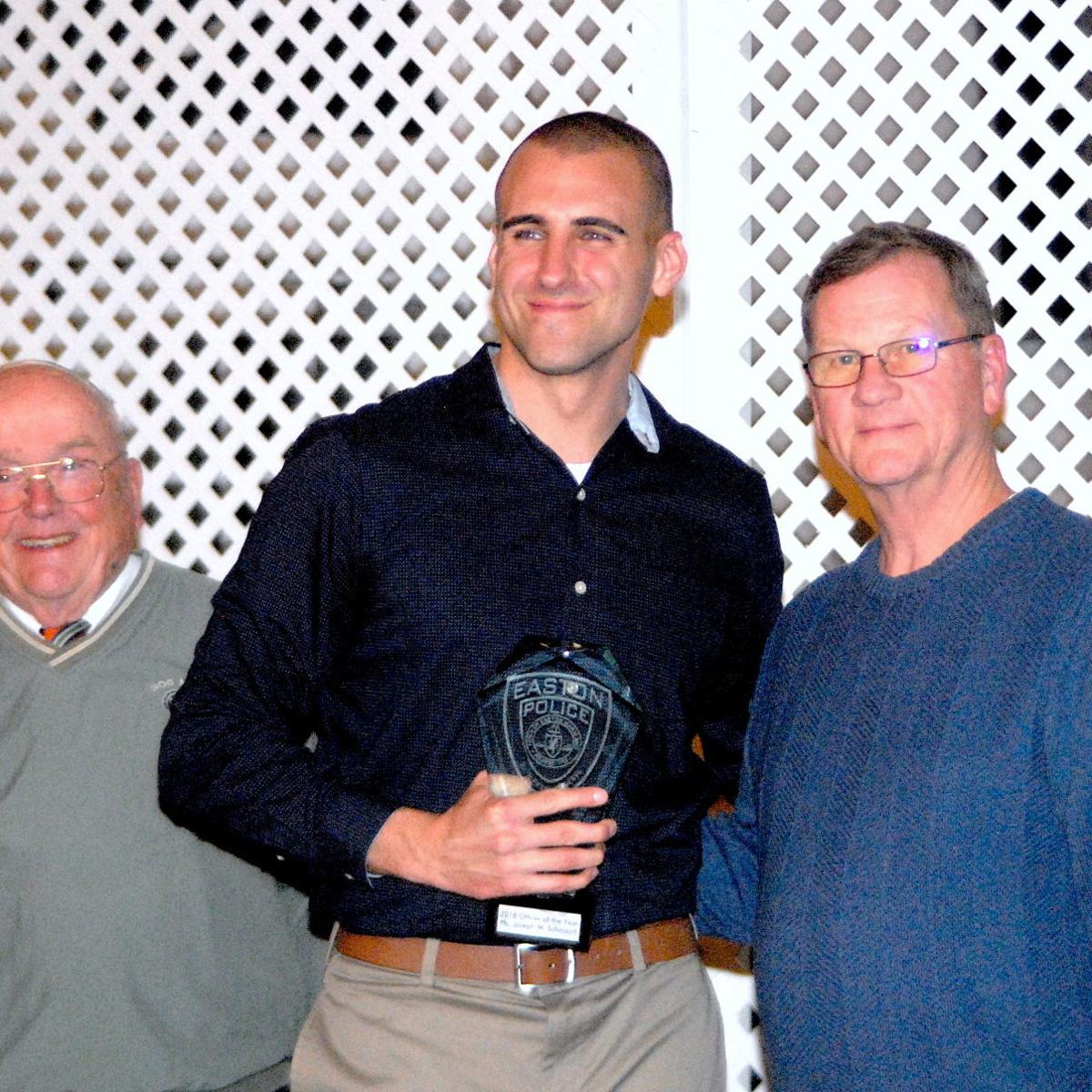 EPD holds awards ceremony