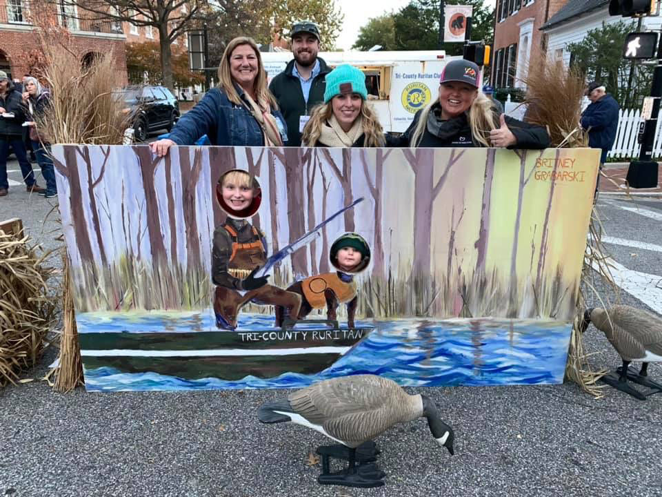 Waterfowl Festival