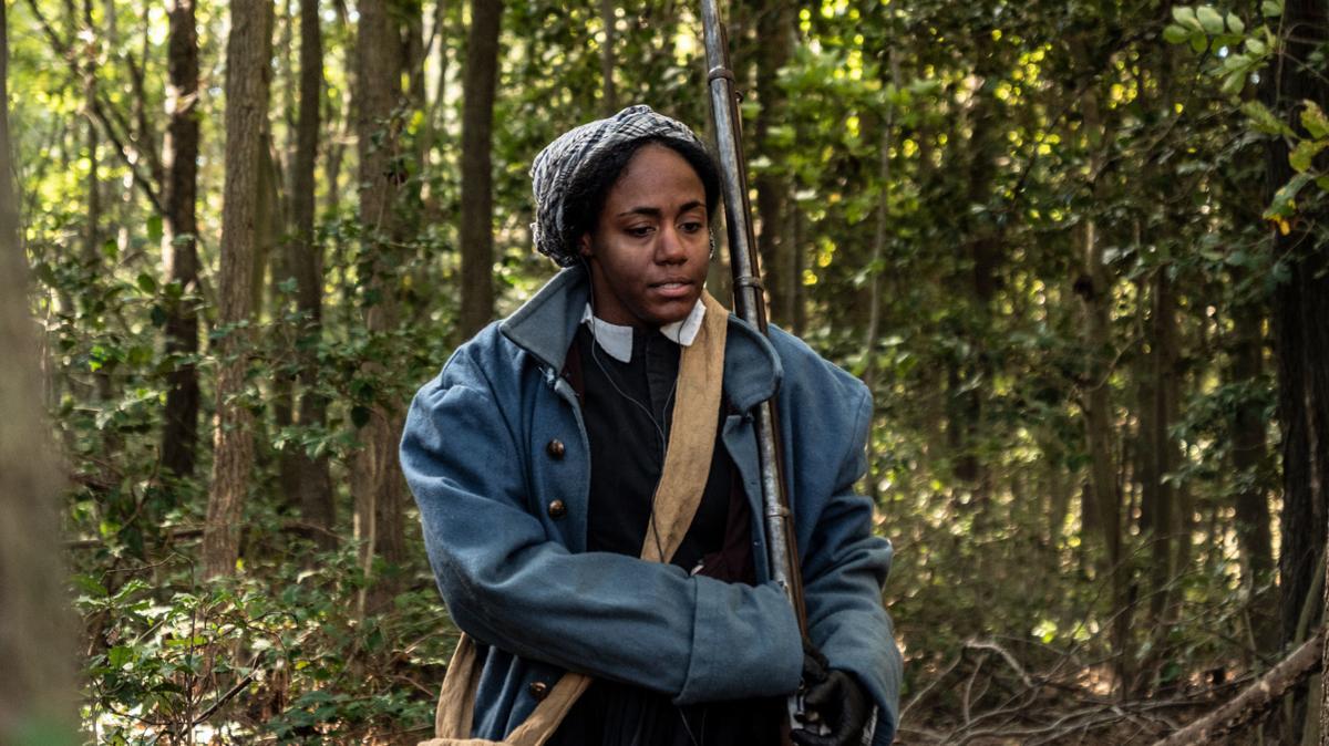 "Harriet Tubman film ""Soldier of Freedom"" to debut in Cambridge in September"