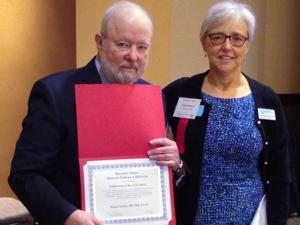 Dr. Brian Corden awarded Maryland Pediatrician of the Year