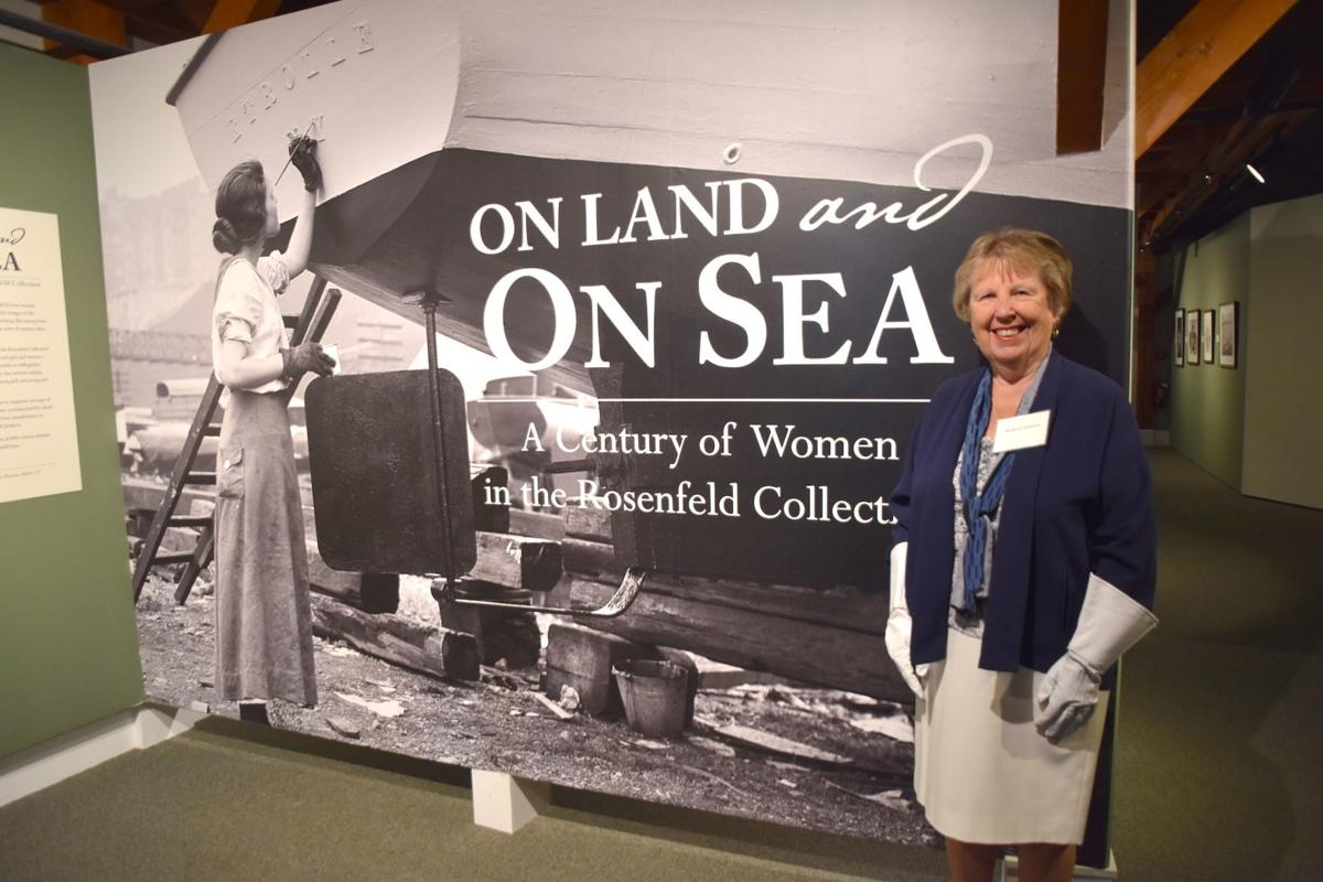 Maritime museum to present annual Fall Speaker Series