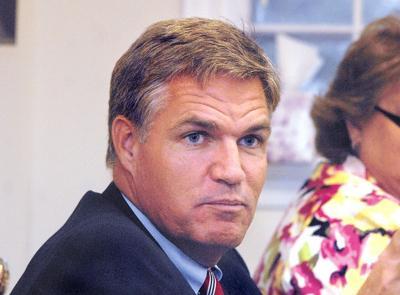 Chip McLeod