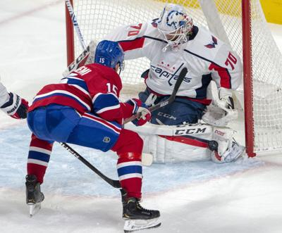 Caps Top Montreal Extend Win Steak Sports Stardem Com
