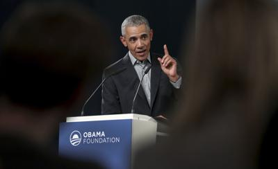 Obama criticizes virus response in online graduation speech