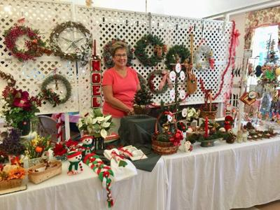 Wye Christmas bazaar returns for 56th year