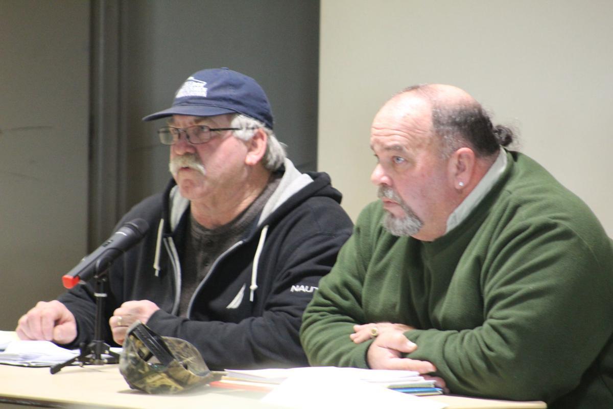 Hogan pursues legal action to preserve Bay