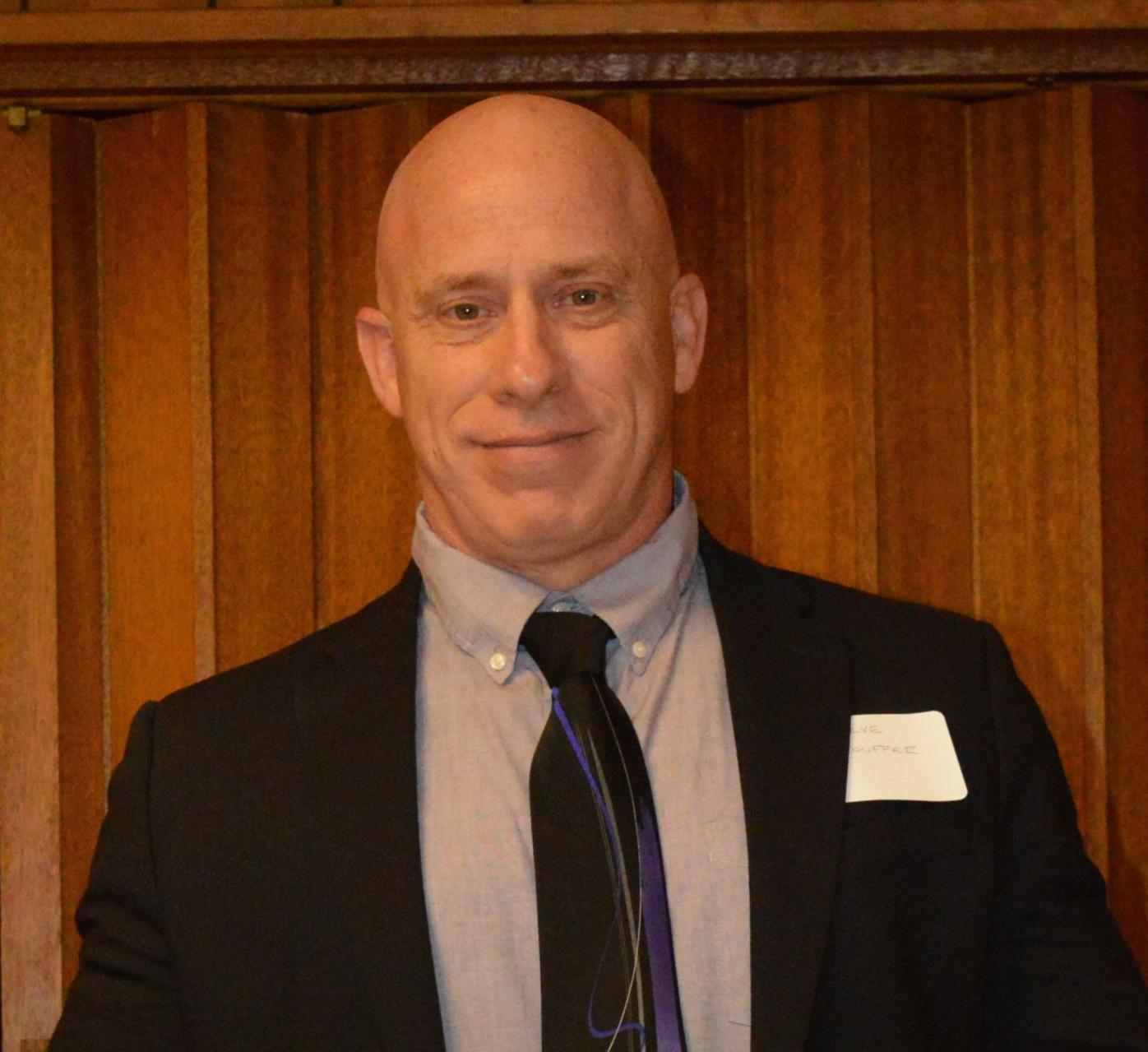 Steve Stouffer