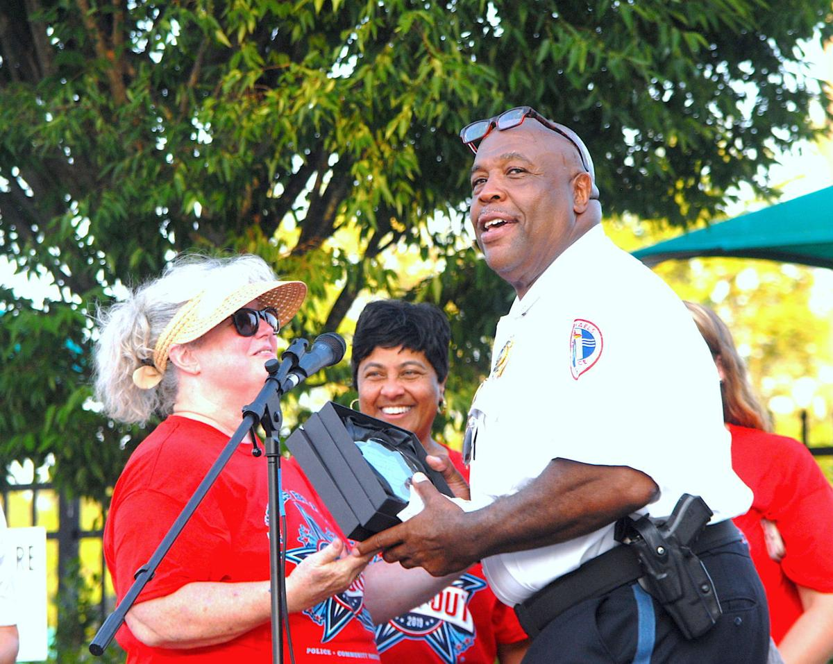 St. Michaels National Night Out