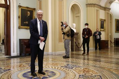 Back in session: Senate risks a return but House stays away