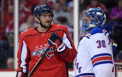 NHL Free Agency Hockey
