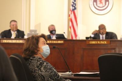 Talbot OKs fine up to $1,000 for virus rules violators
