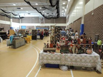 Rotary seeks artisans for fall fest