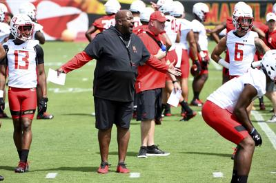 Terps Start Anew