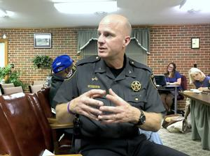 Trappe votes not to disband police department