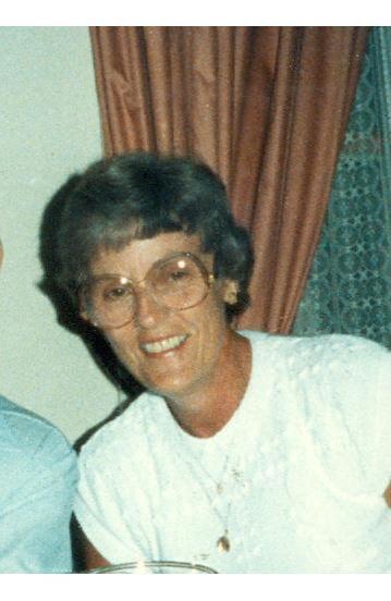 Mary B. Cannon