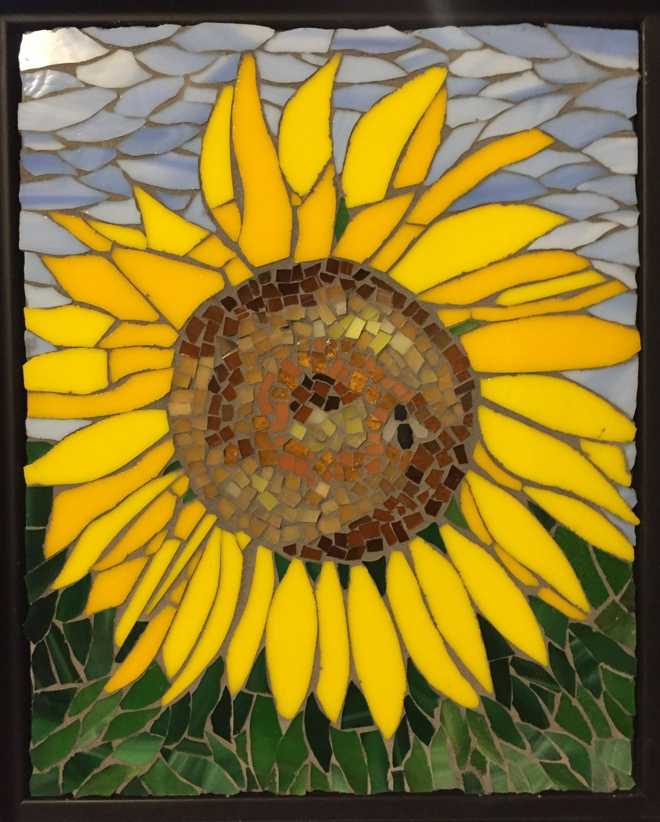 'Hope and Healing' show to feature Pieceful Designs Mosaics