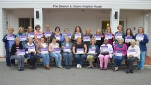 Talbot Hospice plans activities for National Hospice & Palliative Care Month
